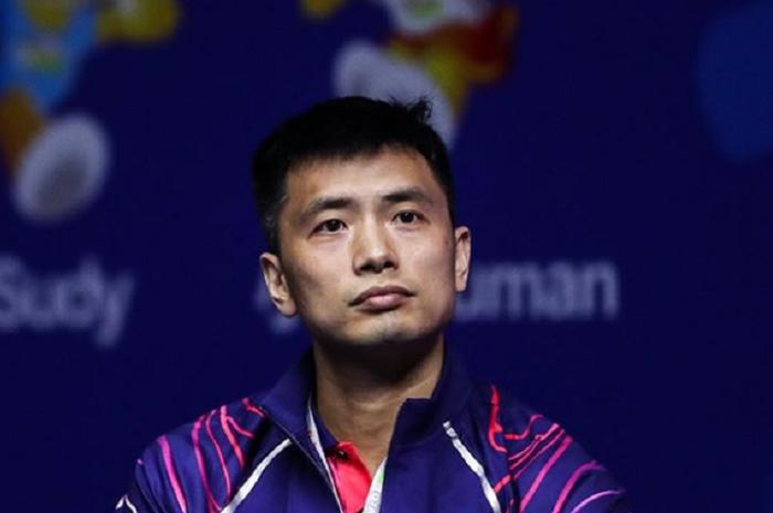 Chen Qi Qiu sudah tidak lagi menjabat sebagai pelatih ganda putra China.