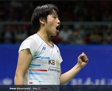 Hasil Thailand Masters 2020 - Libas Wakil China, Si Bocah Ajaib Korea Sudah Dinanti Penakluk Ruselli Hartawan