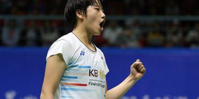 Kenang Final French Open 2019, An Se-young Sudah Bertekad Kalahkan Carolina Marin