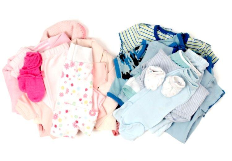Moms, Ini 7 Perlengkapan yang Wajib Dibeli Sebelum Bayi Lahir