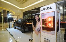Sikat! V-Kool Berikan Promo Menarik di Awal Tahun 2019
