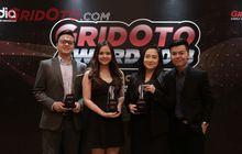 Menang Banyak Kategori di GridOto Award, BMW Ingin Terus Hadirkan Kendaraan Terbaik