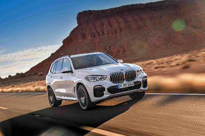 BMW umumkan hasil penjualan selama 2018