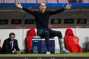 Pelatih Paris Saint-Germain Ternyata Sudah Punya Firasat akan Kalah dari Manchester United