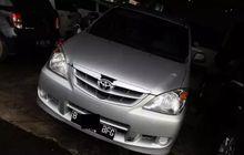 Tak Perlu Minder Punya Toyota Avanza Manual, Masih Banyak Dicari Lo!