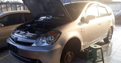 Tak Banyak Penyakit, Honda Stream Hanya Rawan Kebocoran di Sektor Ini