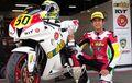 OtoRace: Tidak Hanya Dimas Ekky, Rafid Topan Akan Tampil di MotoGP Malaysia