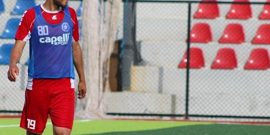 Jacob Pepper Batal, Madura United Bidik Pemain Jebolan Liga Europa