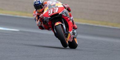 Jadwal MotoGP Australia 2019 - Ambisi Honda Amankan Triple Crown