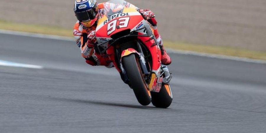 Manajer Repsol Honda Prediksi Marc Marquez Bakal Kelabakan pada Balapan Pertama MotoGP 2020