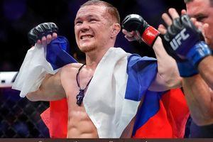 Petr Yan Akhirnya Bongkar Akar Dirinya Mangkir dari UFC 256