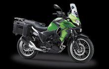 Seken Keren: Dua Tahun Mengaspal, Segini Harga Kawasaki Versys-X 250