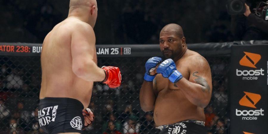 Obrak-abrik Eks Raja UFC usai Mike Tyson Kabur, Legenda Tinju Selangkah Masuk Panti Jompo
