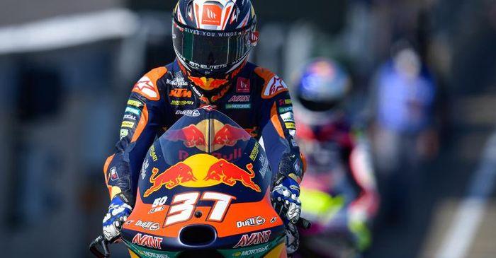 Hijrah ke Kelas Moto2 Dinilai Terlalu Ruwet untuk Biang Geger MotoGP 2021