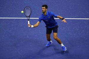 Djokovic Terkesan dengan Kemenangannya pada Final Australian Open 2019