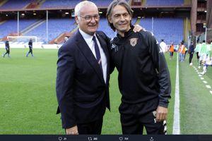 Benevento Digasak Inter Milan, Sang Pelatih yang Juga Legenda AC Milan Malah Girang