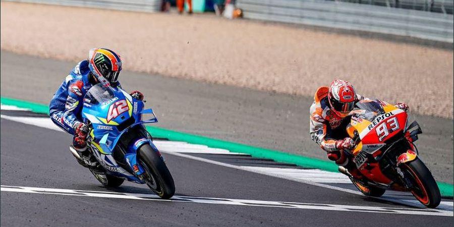 Jadwal Kualifikasi dan Link Streaming Race MotoGP Aragon 2019