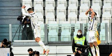 Selebrasi Gol Cristiano Ronaldo Hadir di Olimpiade, Pelakunya Atlet Anggar Mesir Umur 18 Tahun