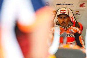 Presiden Honda Sudah Putuskan Nasib Jorge Lorenzo untuk MotoGP 2020