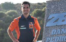 Biarkan Dani Pedrosa Bekerja untuk KTM adalah Dosa Besar Honda