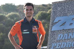 Cal Crutchlow Puji Dani Pedrosa karena Bantu KTM Kompetitif