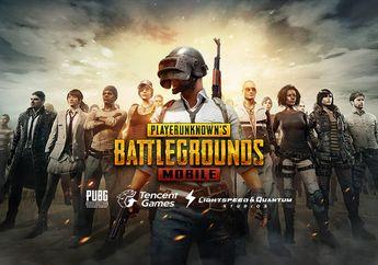 The Best Game Mobile yang Dimainkan di Indonesia Sepanjang 2018
