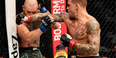 Lagi-lagi Keok, Conor McGregor Disarankan Lawan Jagoan UFC Gaek Ini