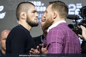 Petarung Terbaik UFC Sudi Buang Uang untuk Khabib Ketimbang McGregor