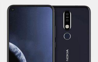 Ini Bocoran Nokia 8.1 Plus, Bakalan Bawa Kamera di Dalam Layar?