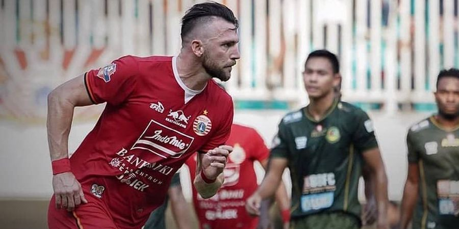 Hujan Gol di Laga Tira Persikabo Vs Persija, Terbanyak Kedua Sepanjang Sejarah Liga 1