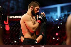 Presiden UFC Kini Justru Kecilkan Peluang Laga Khabib Nurmagomedov Vs Georges St-Pierre