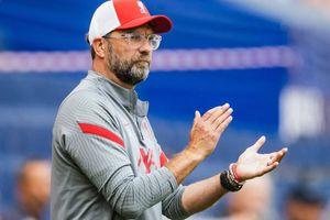 Gawang Liverpool Diporak-porandakan Vinicius Jr, Juergen Klopp : Saya Nggak Kaget Kok, Tapi..
