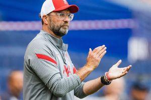 Brighton Vs Liverpool - The Seagulls Berpotensi Menyulitkan, Klopp Pastikan The Reds Siap