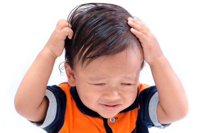 Mengatasi anak tidak sabaran dan mudah mengamuk