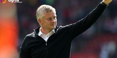 Manchester United Kalah dari Leicester City, Kredibilitas Solskjaer Dipertanyakan