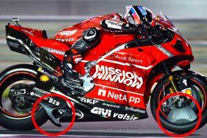 Akhiri Polemik, MotoGP Revisi Aturan Aerodinamis untuk Musim Depan