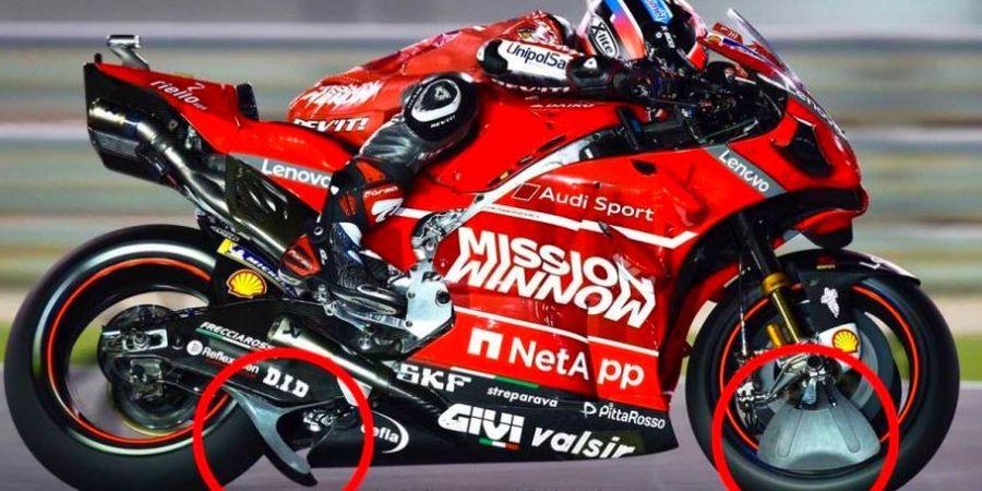 FIM Akan Segera Umumkan Nasib Ducati Sebelum MotoGP Argentina 2019