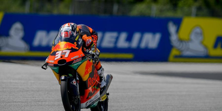Masa Depan Cerah, Jorge Lorenzo Sebut Pedro Acosta Mirip 4 Pembalap Sangar MotoGP