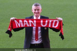 Setelah Permanen, Rasio Kemenangan Solskjaer Lebih Jelek dari Mourinho