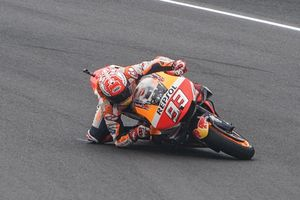 Berita MotoGP - Ini Satu Pembalap Paling Berbahaya Bagi Marc Marquez
