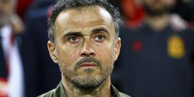Spanyol Terseok-seok di Euro 2020, Luis Enrique Pastikan Masa Depannya
