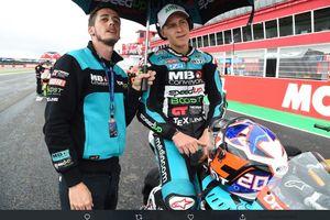 Jadwal  MotoGP 2020 Dinilai Tak Menguntungkan bagi Pembalap Rookie Terbaik Musim 2019