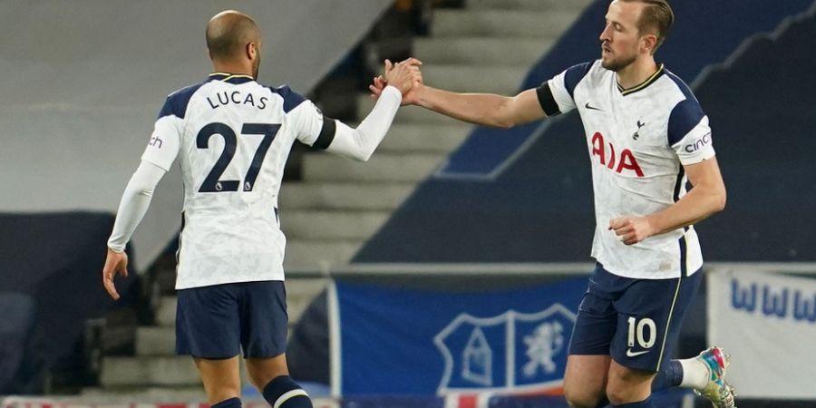 Sudah Waktunya Harry Kane Beralih dari Tottenham Hotspur ke Man City