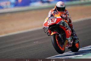 Marc Marquez Bakal Berani Ambil Risiko Tinggi di MotoGP Republik Ceska 2020