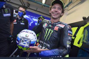 Media Italia Beberkan Masa Depan Valentino Rossi, Sepakat Gabung Petronas Yamaha SRT?