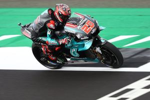 Yamaha Bakal Menyediakan Motor M1 Terbaik untuk Quartararo Musim Depan