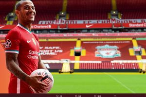 Liverpool Rekrut Thiago Alcantara & Jota, Man United Kena Imbas Buruk!