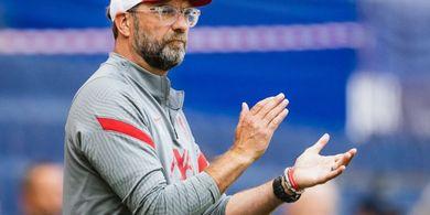 Liverpool Vs Ajax - Tak Perlu Muluk-muluk, Hasil Imbang Sudah Cukup Bawa The Reds ke Babak 16 Besar