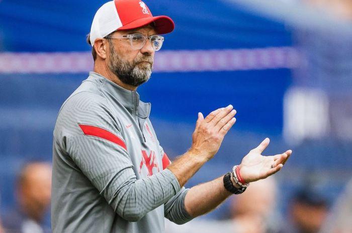 Liverpool hanya butuh hasil imbang dalam laga matchday kelima Grup D Liga Champions 2020-2021 melawan Ajax Amsterdam.