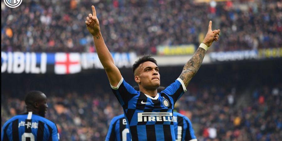 Susunan Pemain Ludogorets Vs Inter Milan - Ada Striker Spesialis Liga Champions